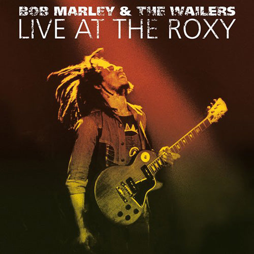 Bob Marley | Live At The Roxy 2CD