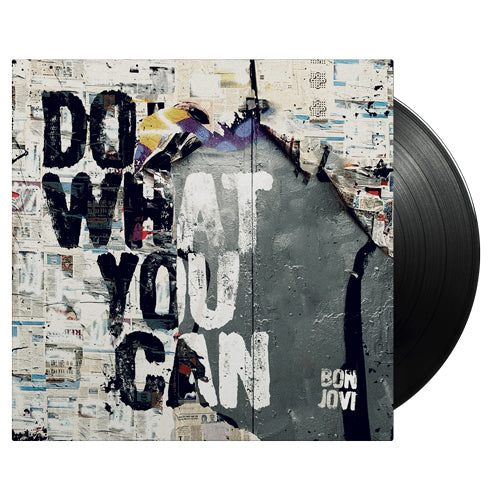 Bon Jovi | Do What You Can (Excl. 7'' Single)