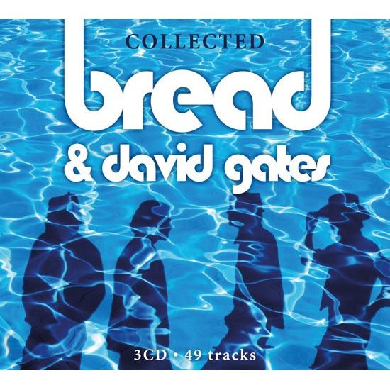Bread & David Gates | Collected 3CD
