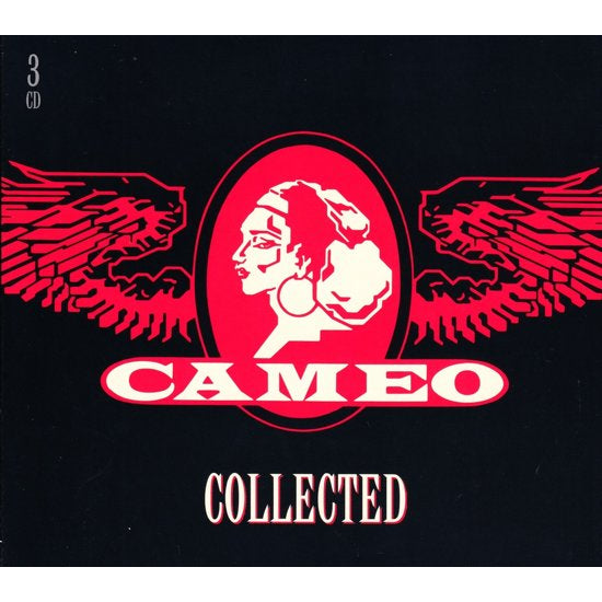 Cameo | Collected 3CD