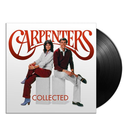 Carpenters | Collected 2LP VINYL