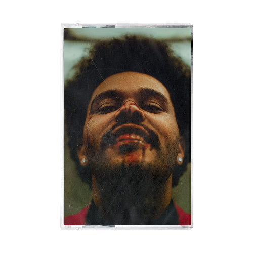 The Weeknd | After Hours Cassette