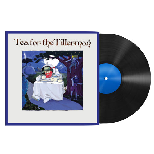 Yusuf / Cat Stevens | Tea For The Tillerman 2 1LP
