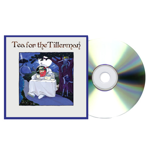 Yusuf / Cat Stevens | Tea For The Tillerman 2 1CD