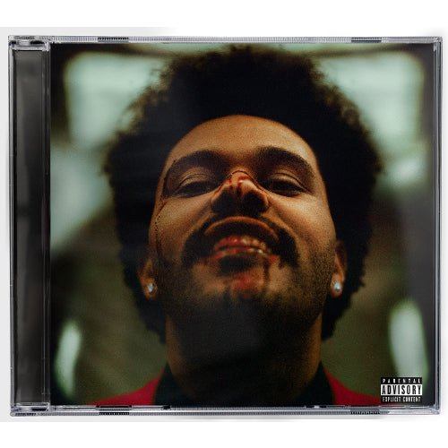 The Weeknd | After Hours CD
