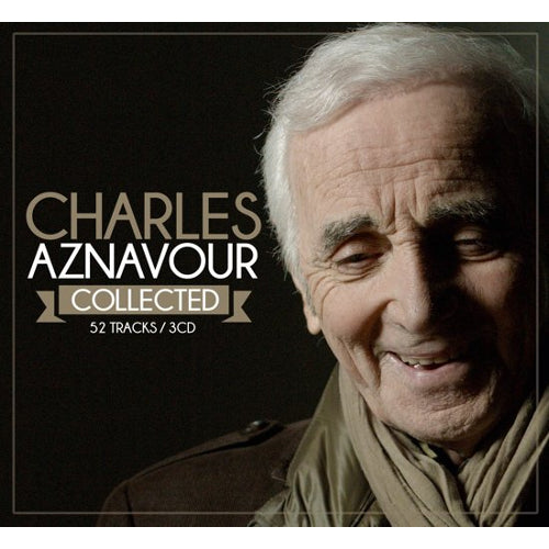 Charles Aznavour | Collected 3CD