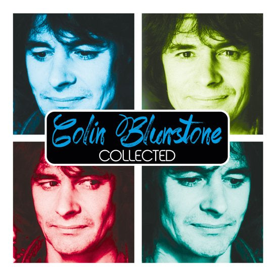 Colin Blunstone | Collected 3CD
