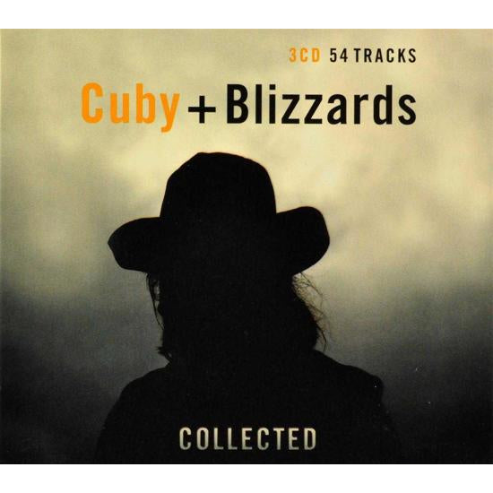 Cuby + Blizzards | Collected 3CD