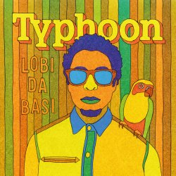 Typhoon | Tussen Lobi Da Basi (CD)