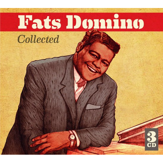 Fats Domino | Collected 3CD