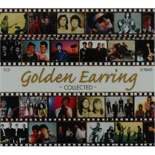 Golden Earring | Collected 3CD