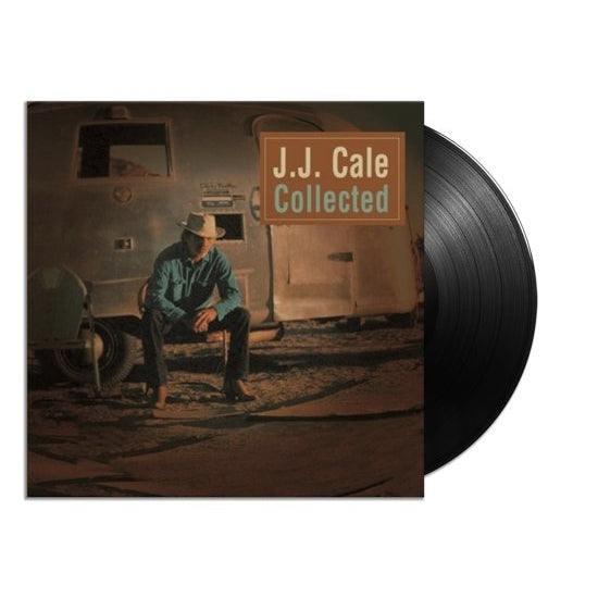 J.J.Cale | Collected 3LP VINYL
