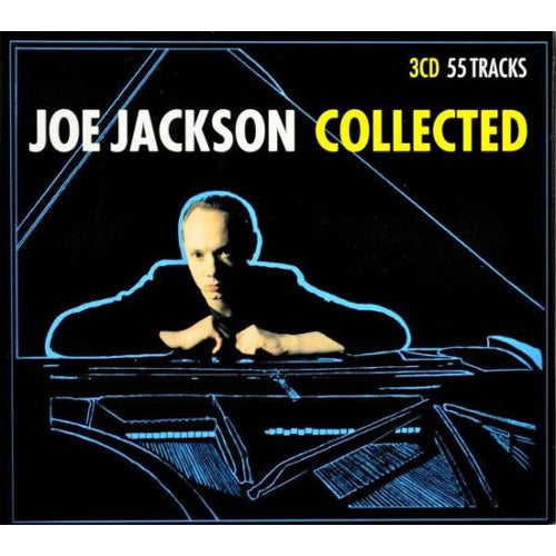 Joe Jackson | Collected 3CD
