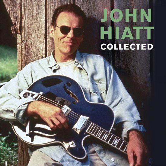John Hiatt | Collected 2LP VINYL