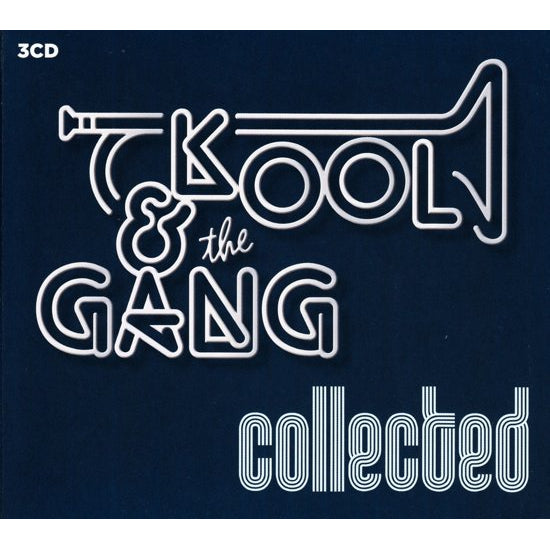 Kool and The Gang | Collected 3CD