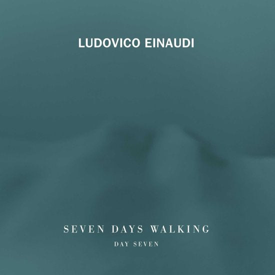 Ludovico Einaudi | Seven Days Walking - Day 7 CD