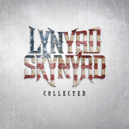 Lynyrd Skynyrd | Collected 2LP VINYL HQ
