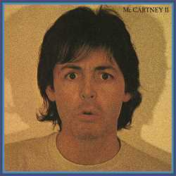 Paul McCartney | McCartney 2 (Black Vinyl + Download)