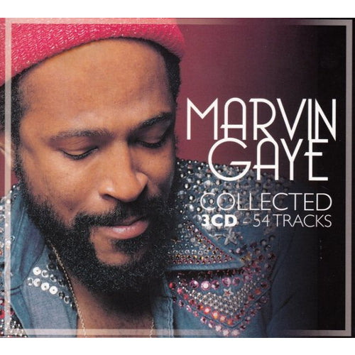 Marvin Gaye | Collected 3CD