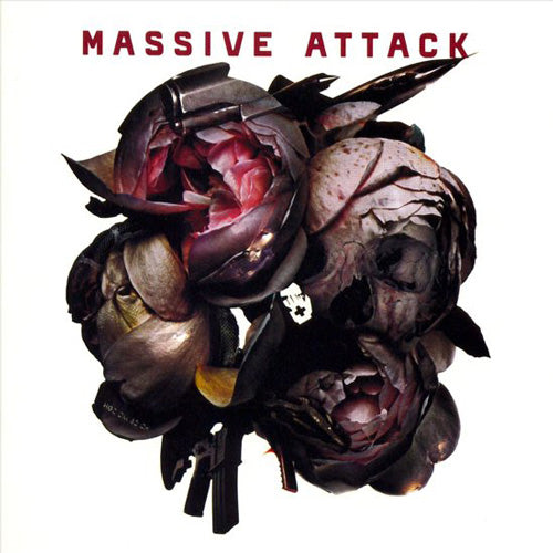 Massive Attack | Collected 1CD