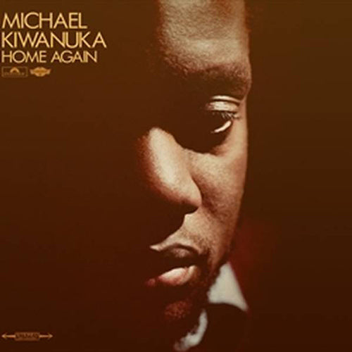 Michael Kiwanuka | Home Again LP