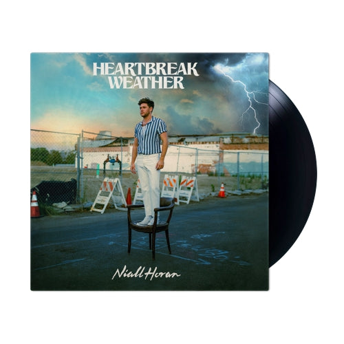 Niall Horan | Heartbreak Weather Standard Vinyl