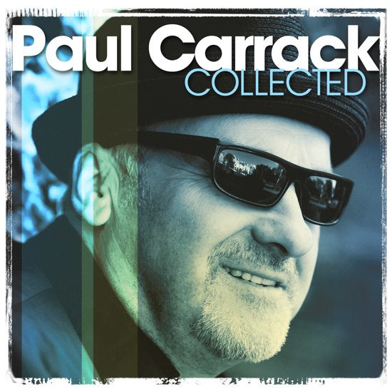 Paul Carrack | Collected 2LP VINYL