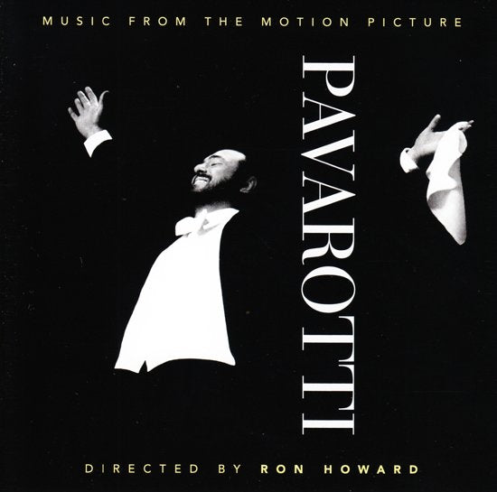 Pavarotti | Music From The Motion Picture 1CD