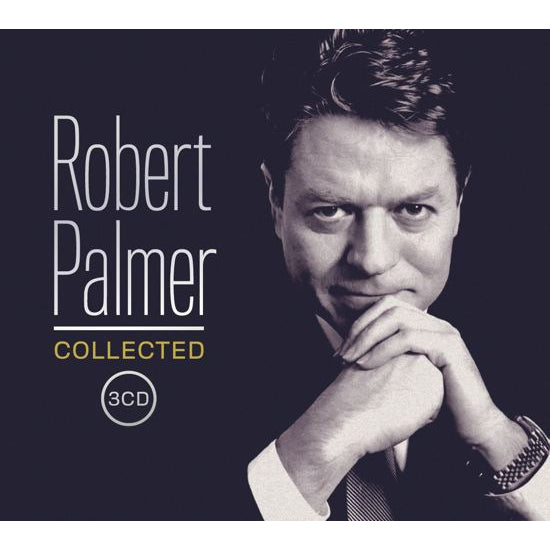 Robert Palmer | Collected 3CD