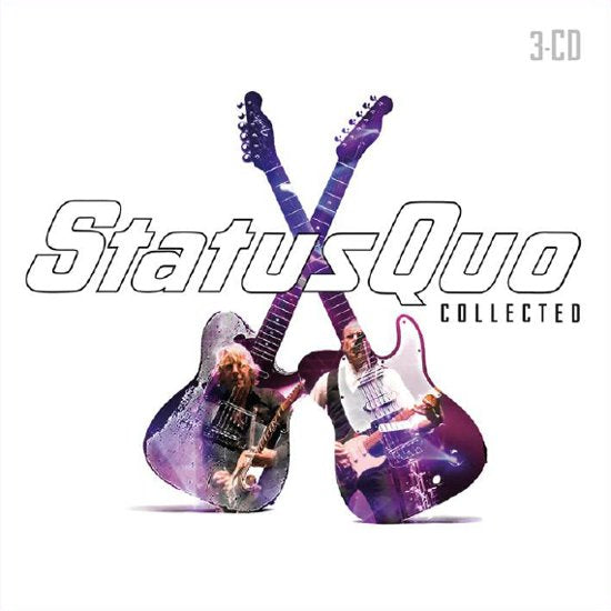 Status Quo | Collected 3CD