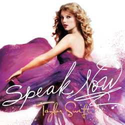 Taylor Swift | Speak Now (2LP Black Vinyl)
