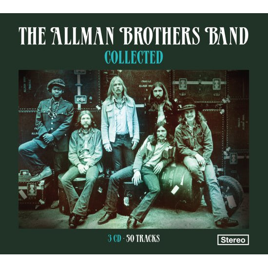 The Allman Brothers Band | Collected 3CD