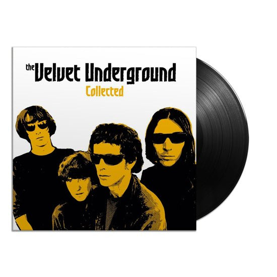 The Velvet Underground | Collected 2LP VINYL