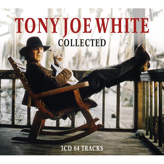 Tony Joe White | Collected 3CD