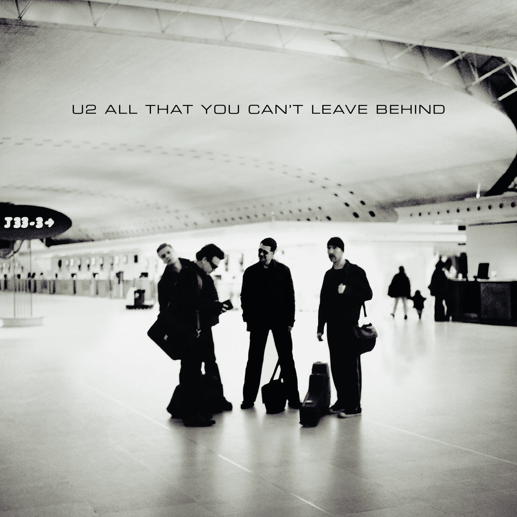 U2 | All That You Can't Leave Behind Super Deluxe Vinyl Box Set