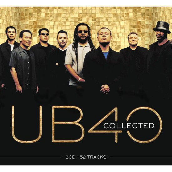 UB40 | Collected 3CD