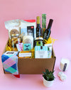 Comfort and Essentials Box