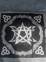 Tapis de divination et de protection