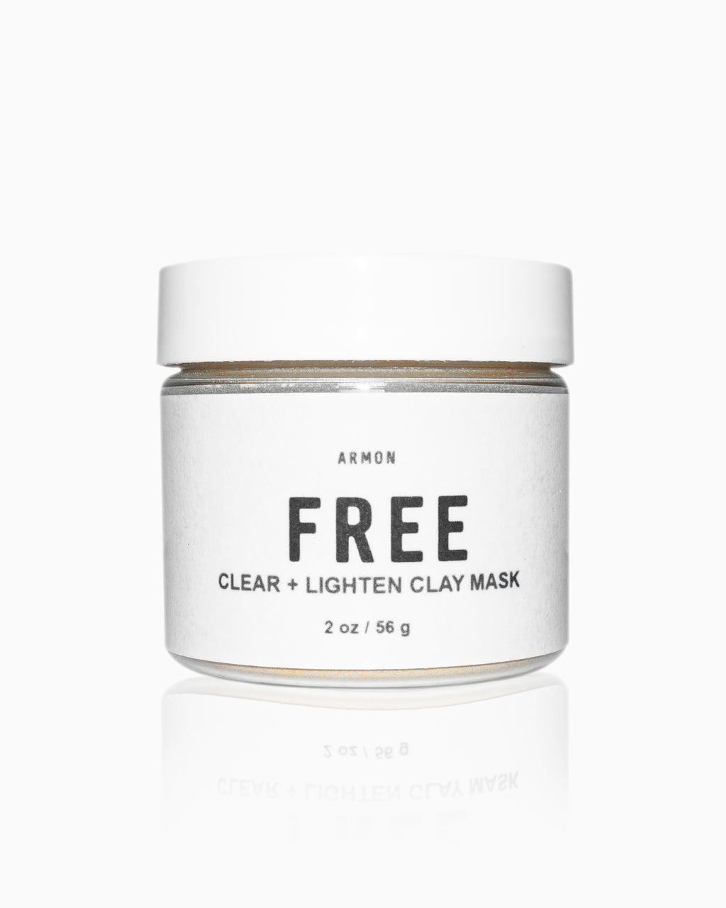 'FREE' FACE MASK