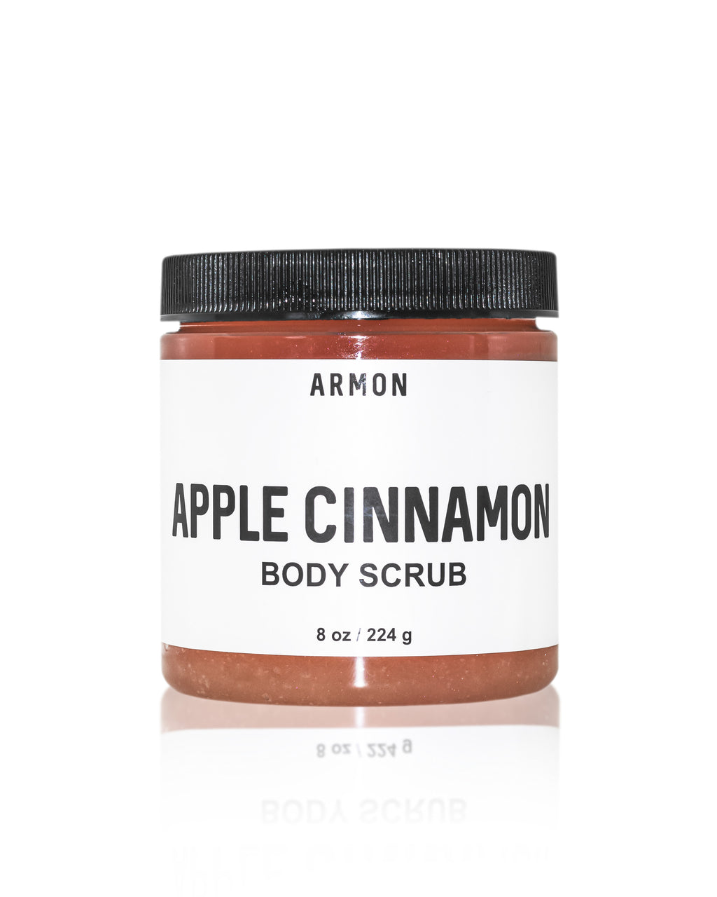 APPLE CINNAMON BODY SCRUB