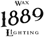 1889WaxLighting