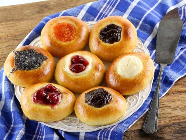 Kolache of the Month