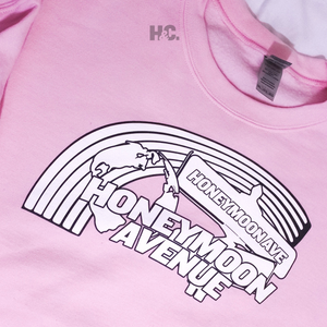Honeymoon Ave. Crewneck