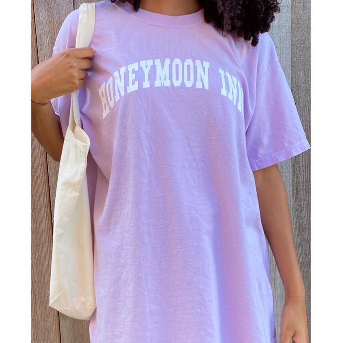Honeymoon Inn Tee
