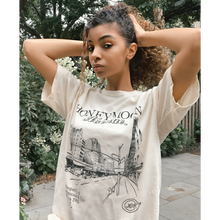 Load image into Gallery viewer, Vintage Avenue Tee