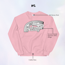 Load image into Gallery viewer, Honeymoon Ave. Crewneck