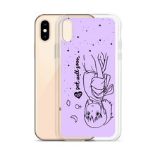 Load image into Gallery viewer, Get Well Soon iPhone Case