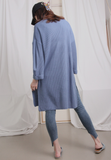 Oversize Long Knit Sweater (3 colours)