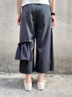 Ruffle Trimmed Pants (pre order)