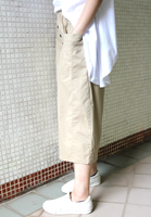 Cropped Culottes (pre order)